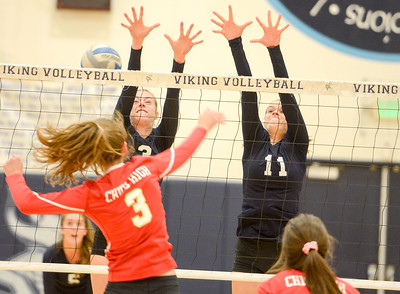 Pleasant Valley comes through in the clutch to beat Chico High