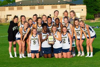 Girls Varsity Lacrosse vs. Catholic High School
