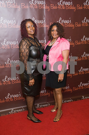Lorena's 40th Birthday Party Photos