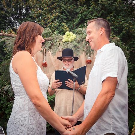 Kristie & Mark's Wedding