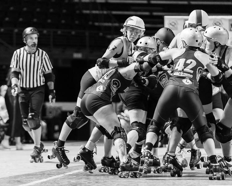 2019 Playoffs Seattle Game11 Denver Crime City Keith Bielat