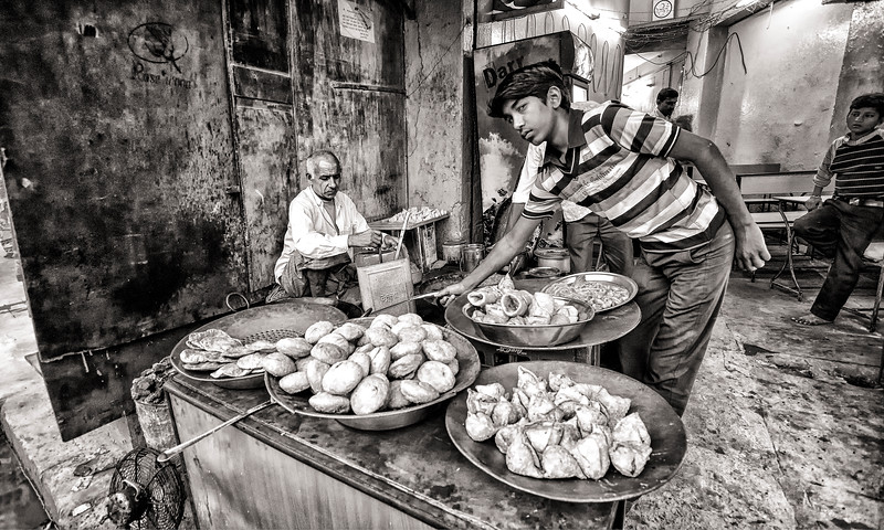 Fotografia de rua - India | Street Photography