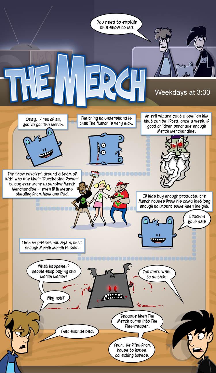 The Merch