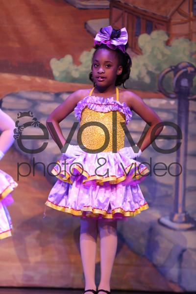 Creative Dance I