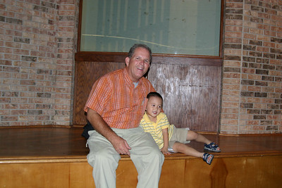 Wang Baptism