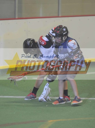 07-27 Youth Box Lacrosse