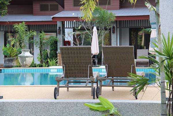 Arthaya Villas, Klong Khong, Koh Lanta