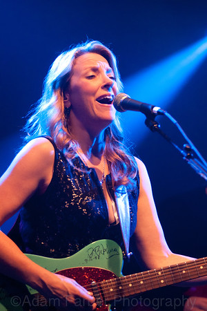 Tedeschi Trucks Band - Highline Ballroom, NYC, 2011