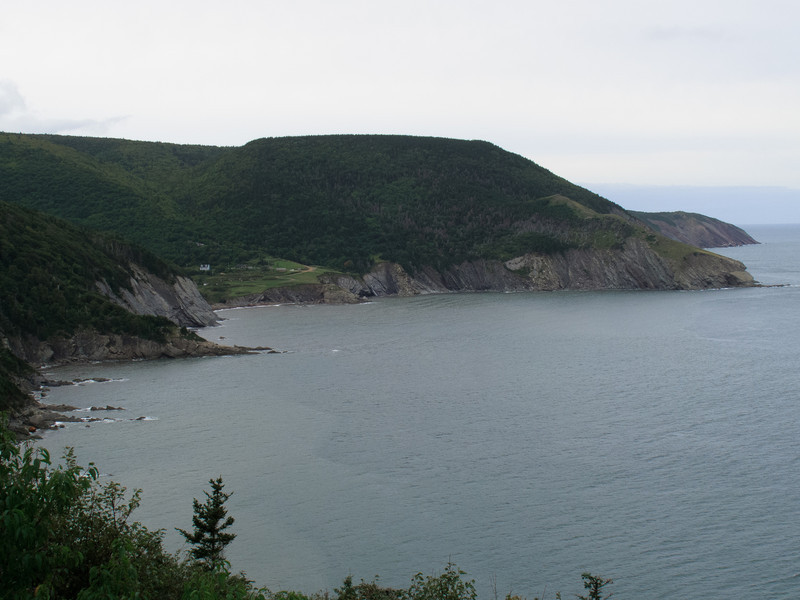 Meat Cove, Nove Scotia