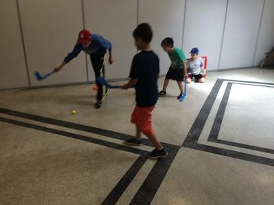 Boys Sports