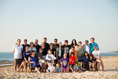 The Schonfeld Family