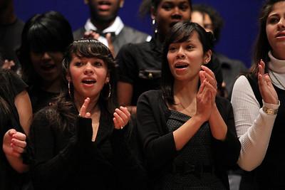 Choir (2009-10)
