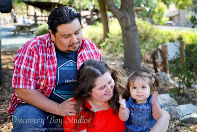 The Coates/Mosqueda Family 09-28-2019