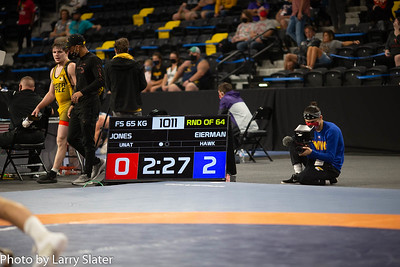 Freestyle National Championships 2020