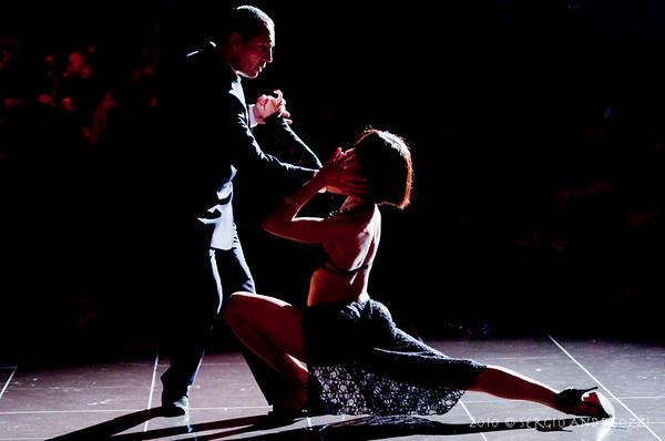 Tango Fusion - 31 Dicembre 2009