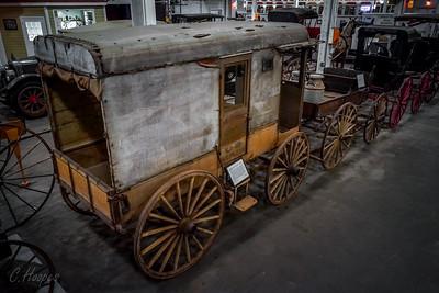 Boyertown Transportation Museum