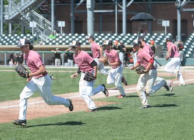 Baseball: Benet - St. Charles East