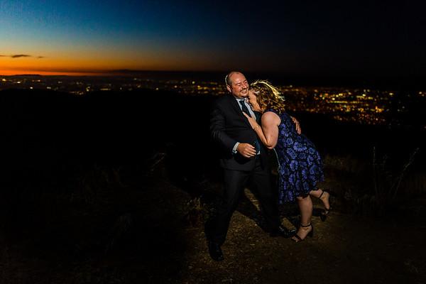 Jen & Vince | August 2018 | San Jose, CA