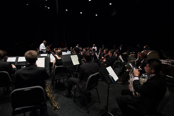 Drexel Concert Band_June 2013