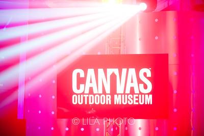 Canvas 2016 Art Gala