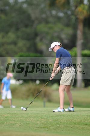 Holy Trinity Golf 9/19/11