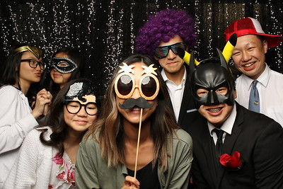 2018-05-30 - Marguerita School 8th Grade Promotion Dinner/Dance