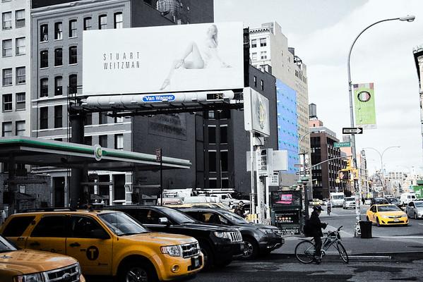 NYC 2010 - 2016
