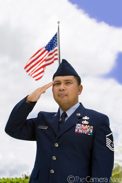 Al - Hickam AFB - May 31, 2007