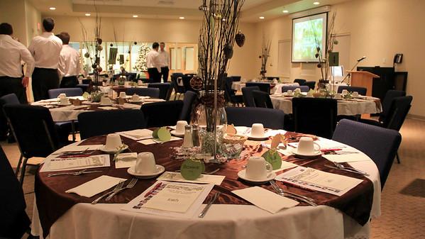 FBS Friends Banquet 2010