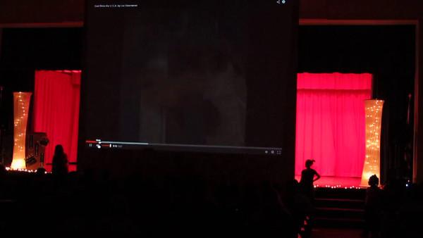 2014 Talent Show Videos