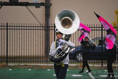 Indiana Saturday Rehearsal Photos 2013