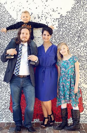 Oppelt Family