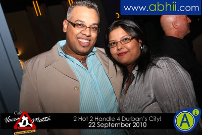 Vacca - 22nd September 2010