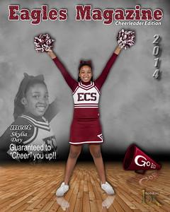 ECS Cheerleaders Portraits_2014