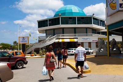 Aruba July 2nd