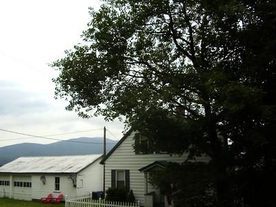 Lake Maidstone Vermont 2008