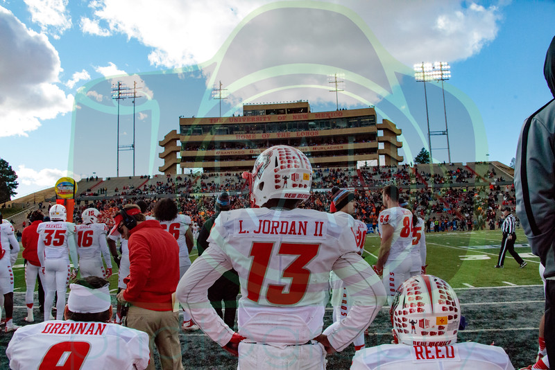 Gildan New Mexico Bowl 2016