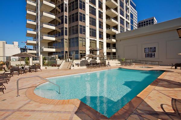 700 West E Street, #3005, San Diego, CA  92101