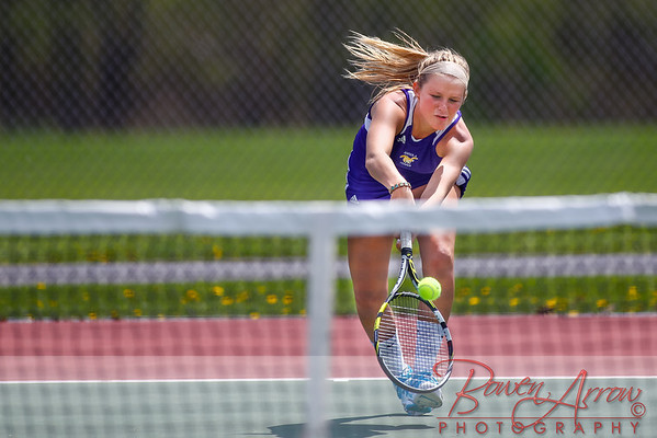 W Tennis Invitational 05-10-2014