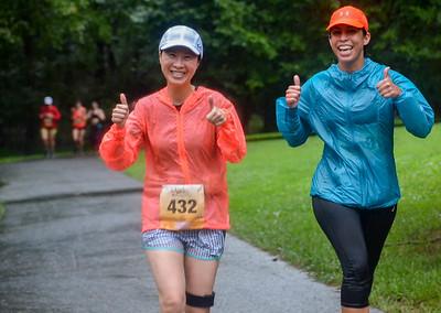 Parks Half Marathon - K.Zeitvogel