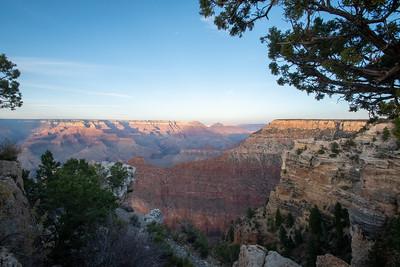 Grand Canyon 2020