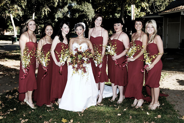 08 Bridal Party & Family Formals