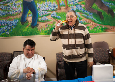 Deacon Fernando's 36th Anniversary