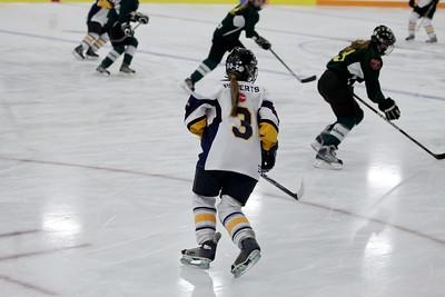 Provincials Game 4 Medals and Team Shots