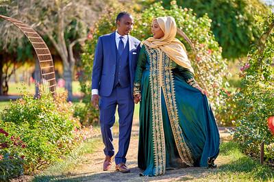 Asha & Abdiquadir