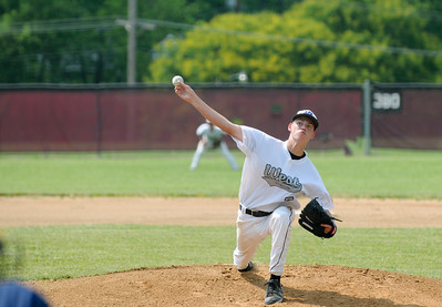West Legion AA  Memorial Day Tournament 2010