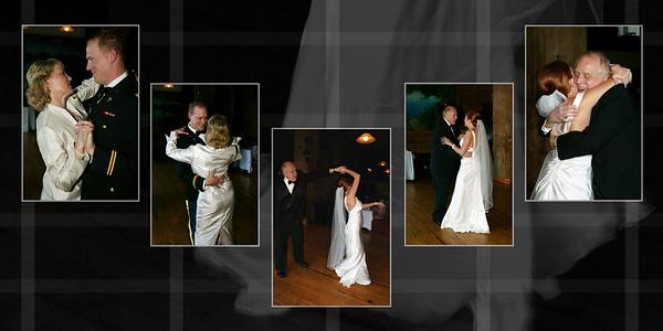 The Wedding Album of Elizabeth & Beau