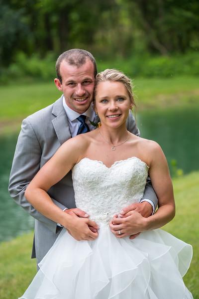 Svetlana & Adam: Married