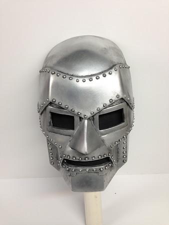 GSCC Doom Mask