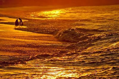 August Coast Scenes Chapter 5